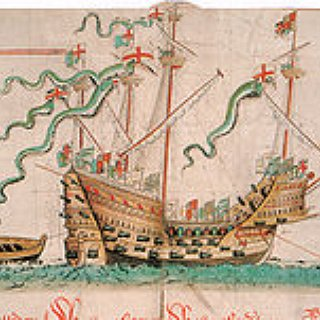 BucketList + Visit The Mary Rose