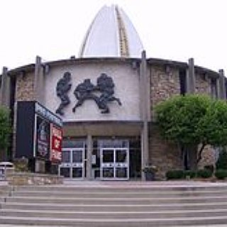 BucketList + Visit The Football Hall Of Fame In Canton, Oh