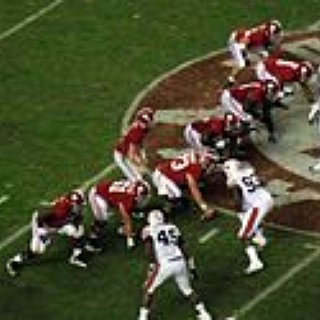 BucketList + Attend The Iron Bowl In Tuscaloosa, Alabama