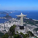 My life goal is... Visit Rio de Janeiro and ...