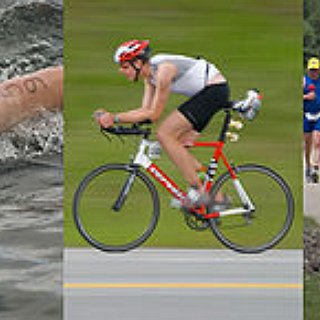 BucketList + Take My Fitness Level To 'Fun' Triathalons