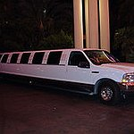 BucketList + Ride In A Limousine = ✓