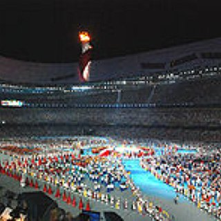 BucketList + Attend An Olympic Event