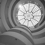 My life goal is... Visit every Guggenheim Museum