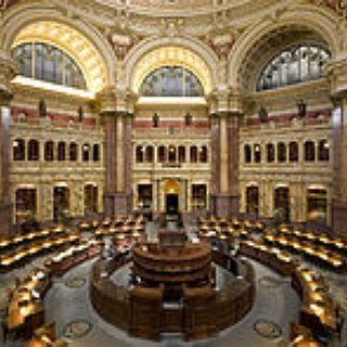BucketList + Conduct Research At The Library Of Congress