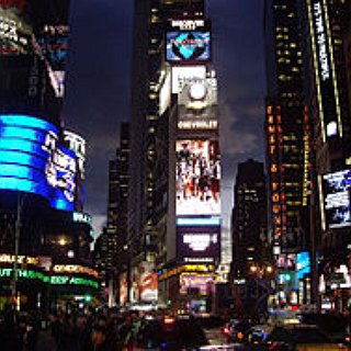 BucketList + To Be Kissed On New Year's In Times Square