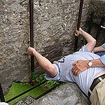 BucketList + Kiss The Blarney Stone = ✓