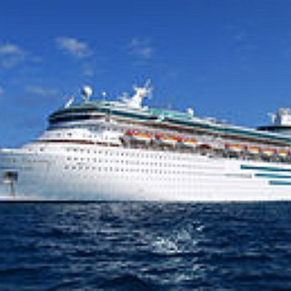 BucketList + Sweet 15 Cruise For Kiki