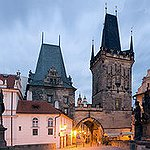 BucketList + Visit Prague, Czech Republic = ✓