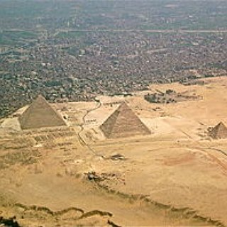 BucketList + To See The Great Pyramids In Egypt.