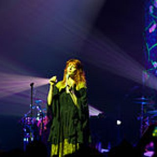 BucketList + See Florence And The Machine Live