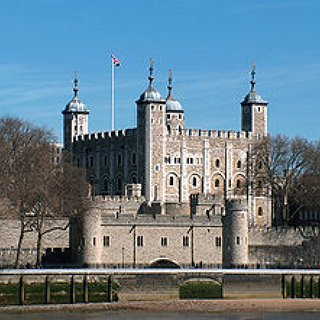 BucketList + Visit Tower Of London