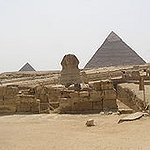 My life goal is... Visit the pyramids in Egypt.