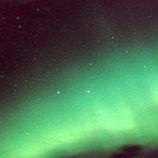 BucketList + Go See The Northern Lights