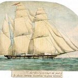 BucketList + Sail On A Clipper Ship
