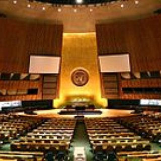BucketList + Be A United Nations Translator Or Interpreter