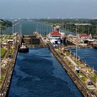BucketList + Visit The Panama Canal