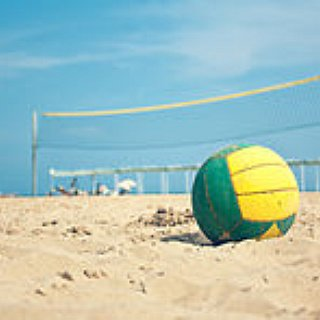 BucketList + Play Beach Volley Ball