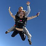 BucketList + Do A Skydive = ✓