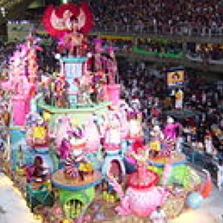 BucketList + Dress Up And Attend The Rio De Janerio Carnival.