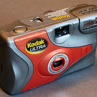 BucketList + Take Pictures With A Disposable Camera.