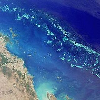 BucketList + Scuba Dive In The Great Barrier Reef, Australia