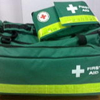 BucketList + Become Trained In First Aid