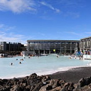 BucketList + Swim In The Blue Lagoon