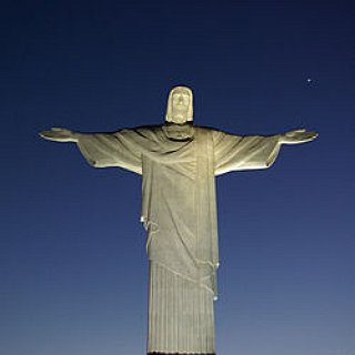BucketList + Climb To The Statue Of Jesus In Rio