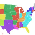 My life goal is... See all 50 US States