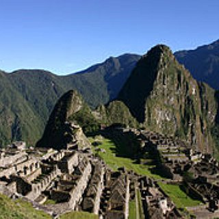 BucketList + Climb Up To Macchu Picchu