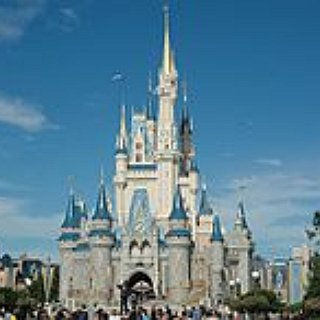 BucketList + Take My Grandkids To Disney World