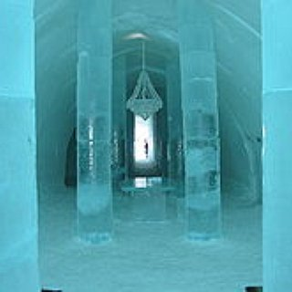 BucketList + Stay One Night In An Ice Hotel