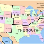 My life goal is... go to all 50 states