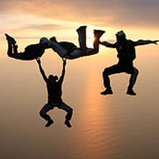 BucketList + Skydive... Oh My Gosh!  I Want To Fly Thru The Air!!!!