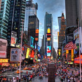 BucketList + Go To New York/Broadway
