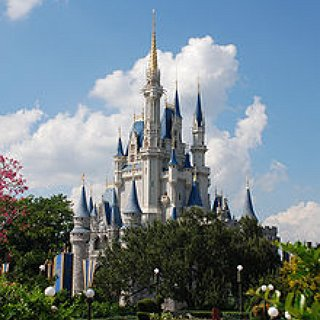 BucketList + I Want To Go To Disney World With My Family