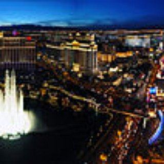 BucketList + Take A Helicopter Ride Down The Vegas Strip