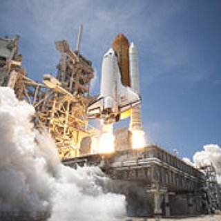 BucketList + Watch A Shuttle Launch