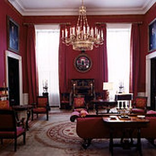 BucketList + Visit The Inside Of The White House