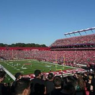 BucketList + Do Homecoming Again At Rutgers