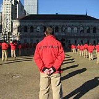 BucketList + Graduate From City Year