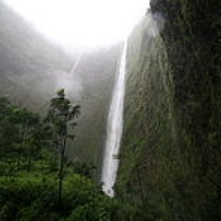 BucketList + Camp Down At Waipio Valley And Hike To The Higest Water Fall