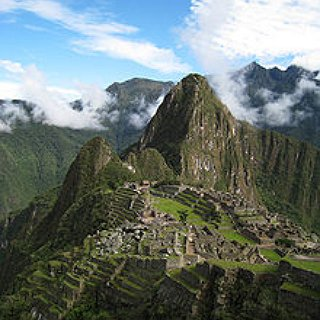 BucketList + Trek The Inca Trail