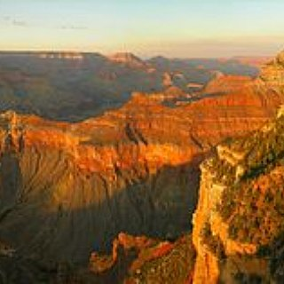 BucketList + Camp At The Grand Canyon