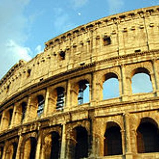 BucketList + Visit The Roman Colosseum