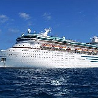 BucketList + Take My Parents In A Cruise