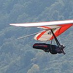 My life goal is... Go Hang Gliding