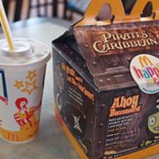 BucketList + Buy A Homeless Person A Happy Meal
