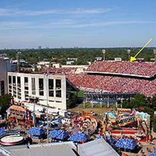 BucketList + See Texas Vs. Oklahoma In The Red River Rivalry